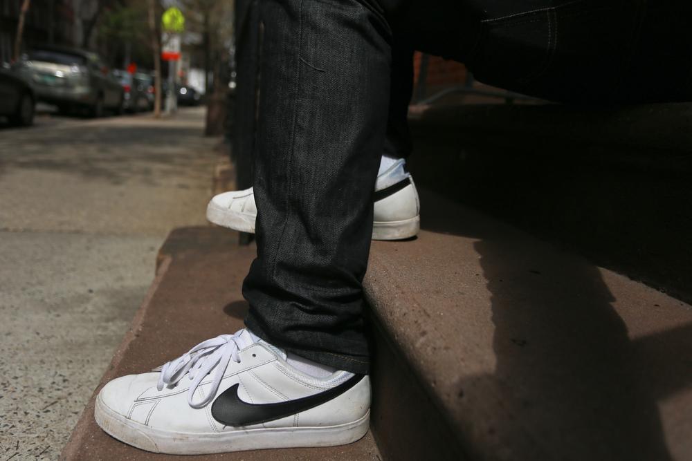 C'mon Feet Tron OTH 11