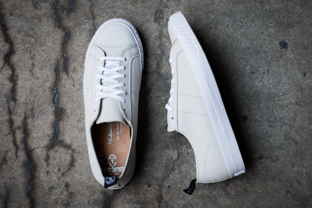 PF Flyers Todd Snyder OTH 1