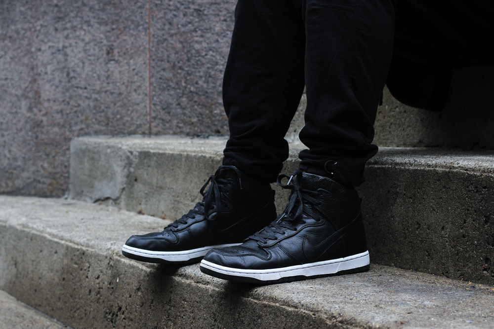 6. Nike Dunk Lux SP