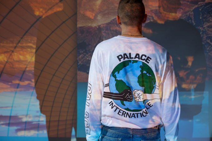 PALACE INTERNATIONALE MAINTENANT EN LIGNE