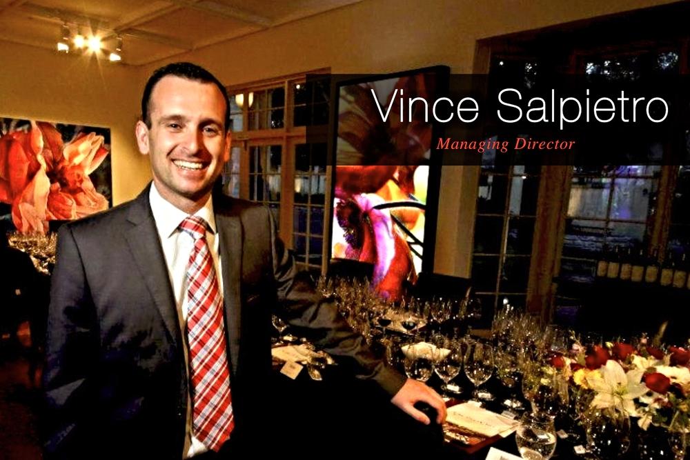 Vince Salpietro