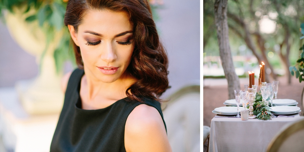 into the woods | engagement styled shoot dubai | enchantestudios