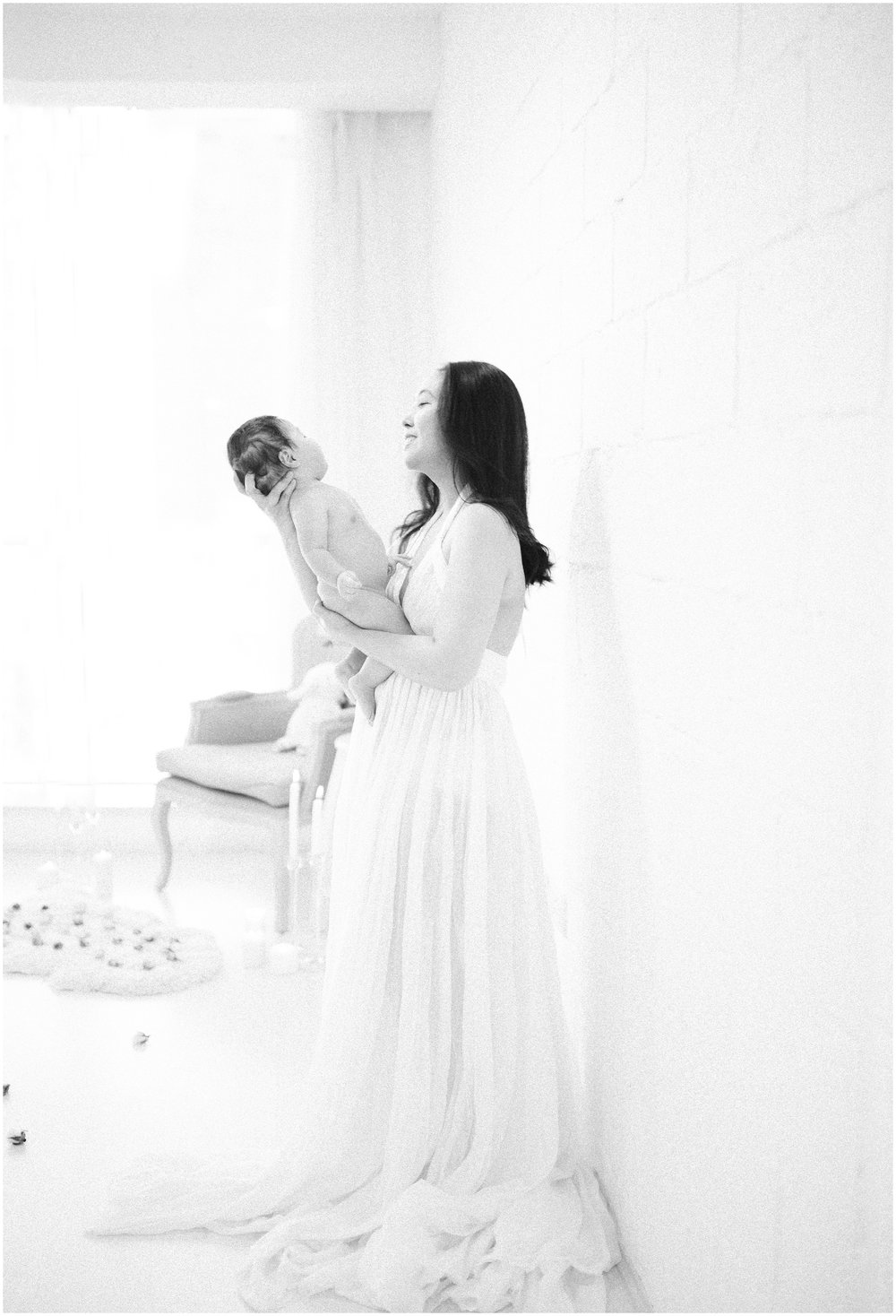dubai baby photographer | enchante studios