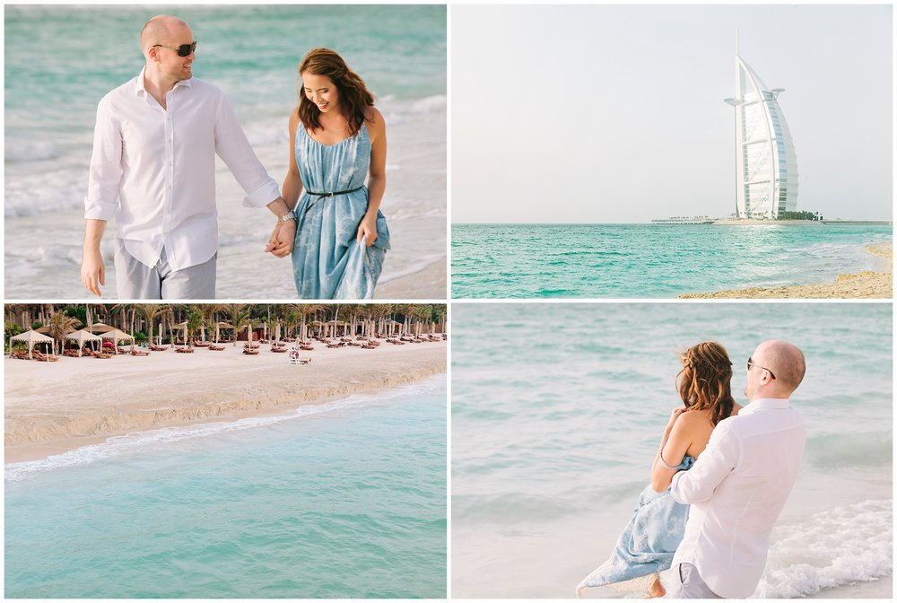 dubai | couple | engagement portraits | enchante studios