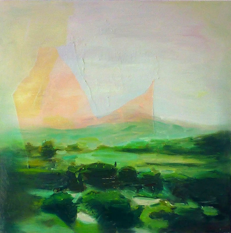 pink and green_oil on panel_18x18.jpg