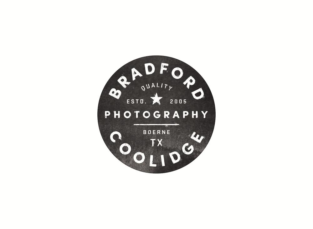 Bradford Coolidge Photography Logo
