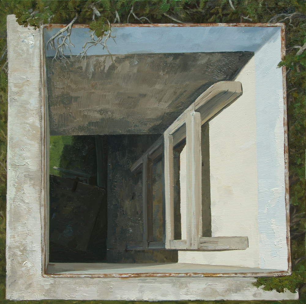 Entrance, Square
