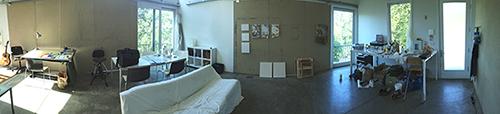 Studio at Montalvo