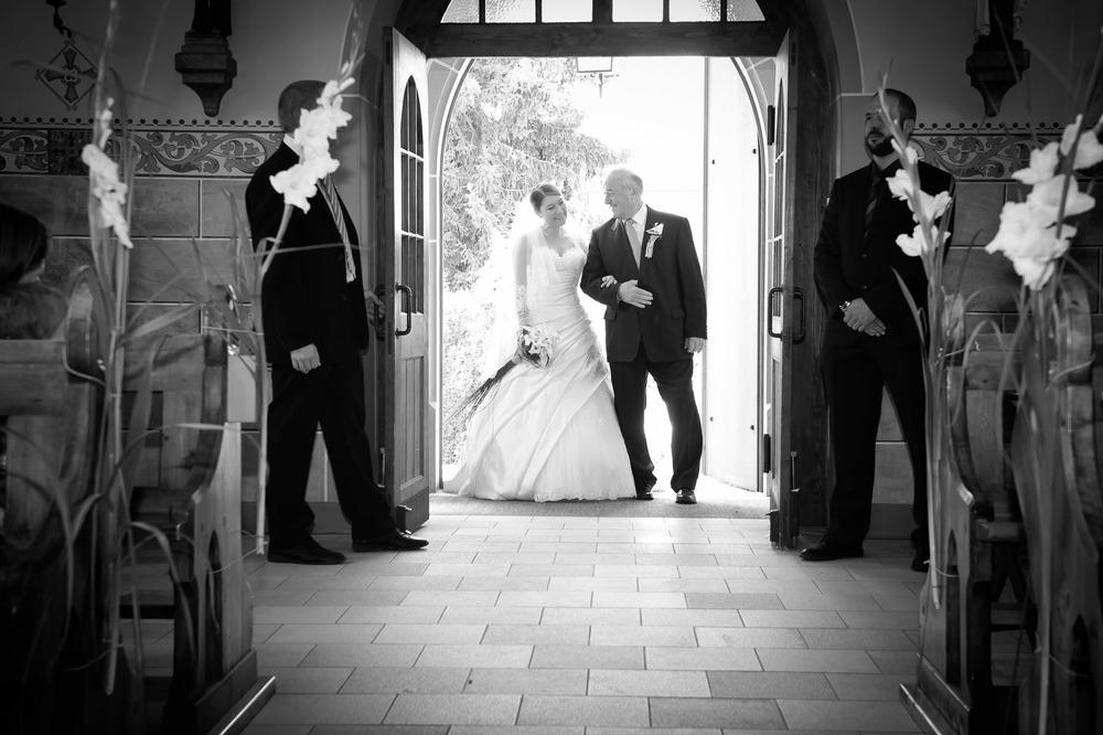Hochzeit von Katia und Marco