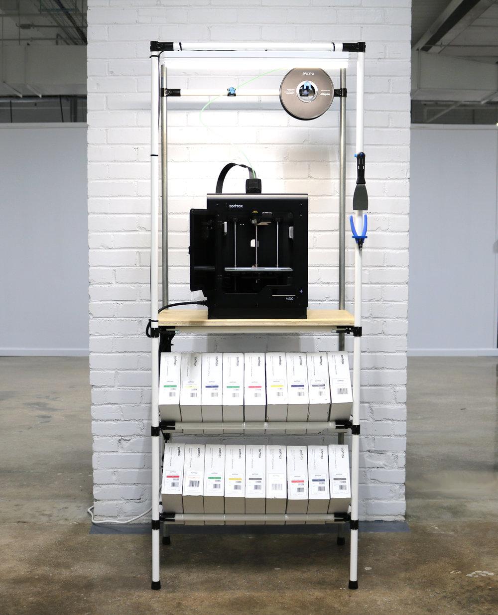 3D Printer Stand