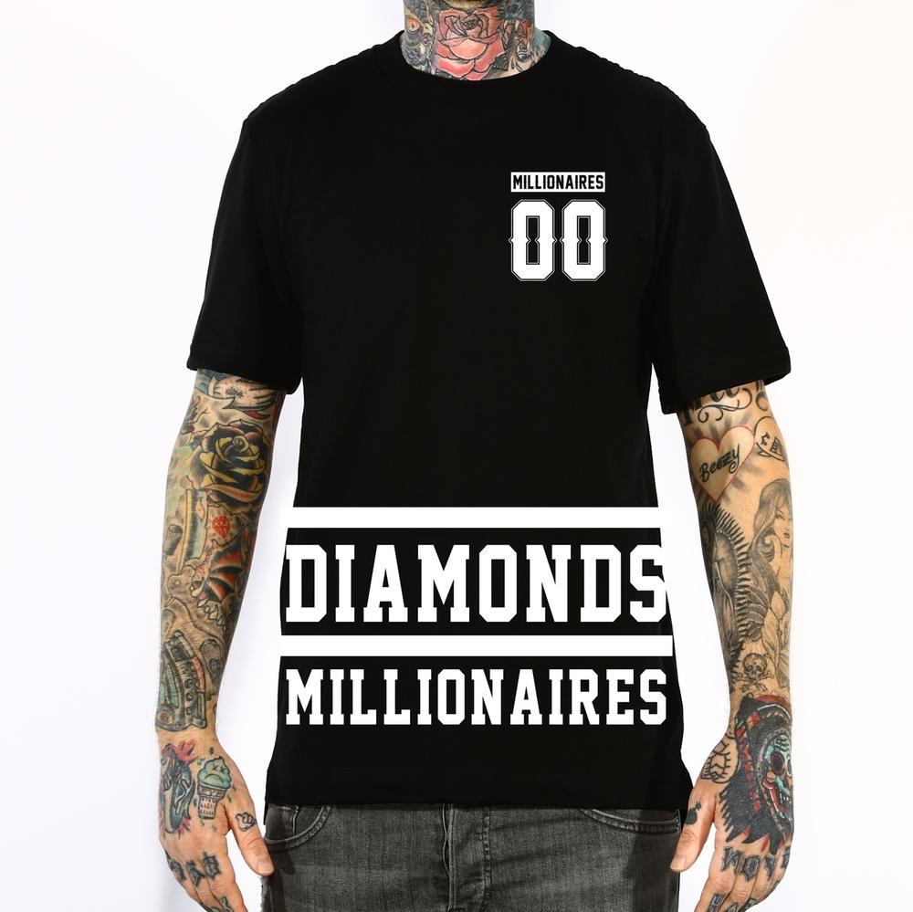 Diamond millionaire