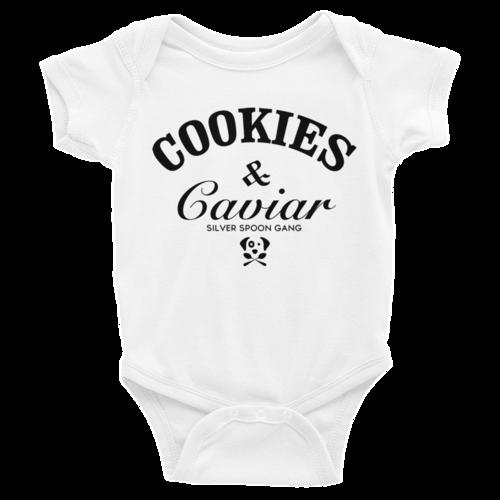 Babies Kids Cocaine Caviar