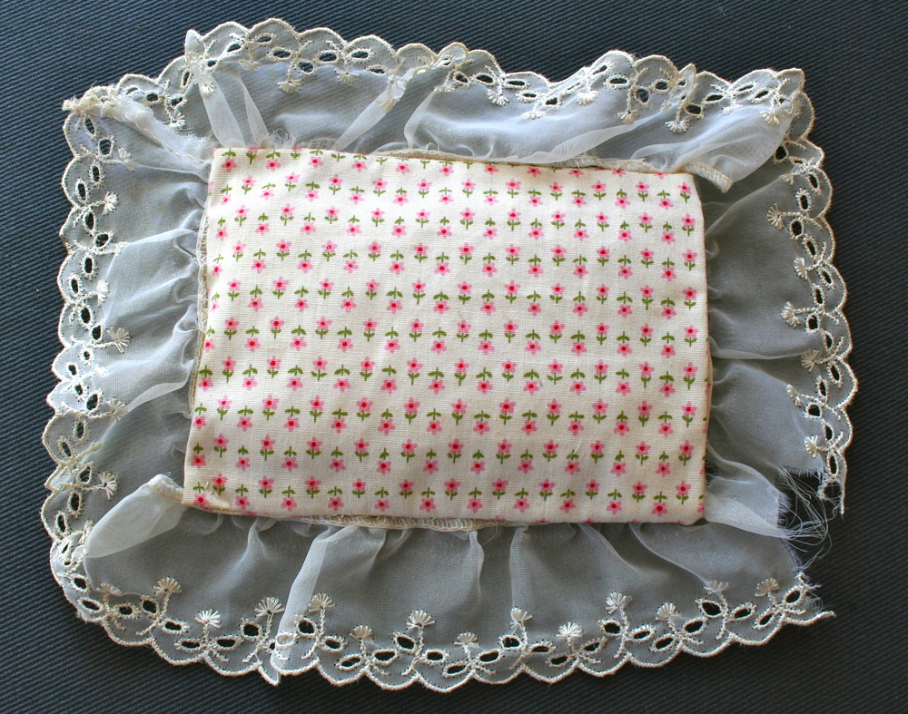 Little Pillow Sham