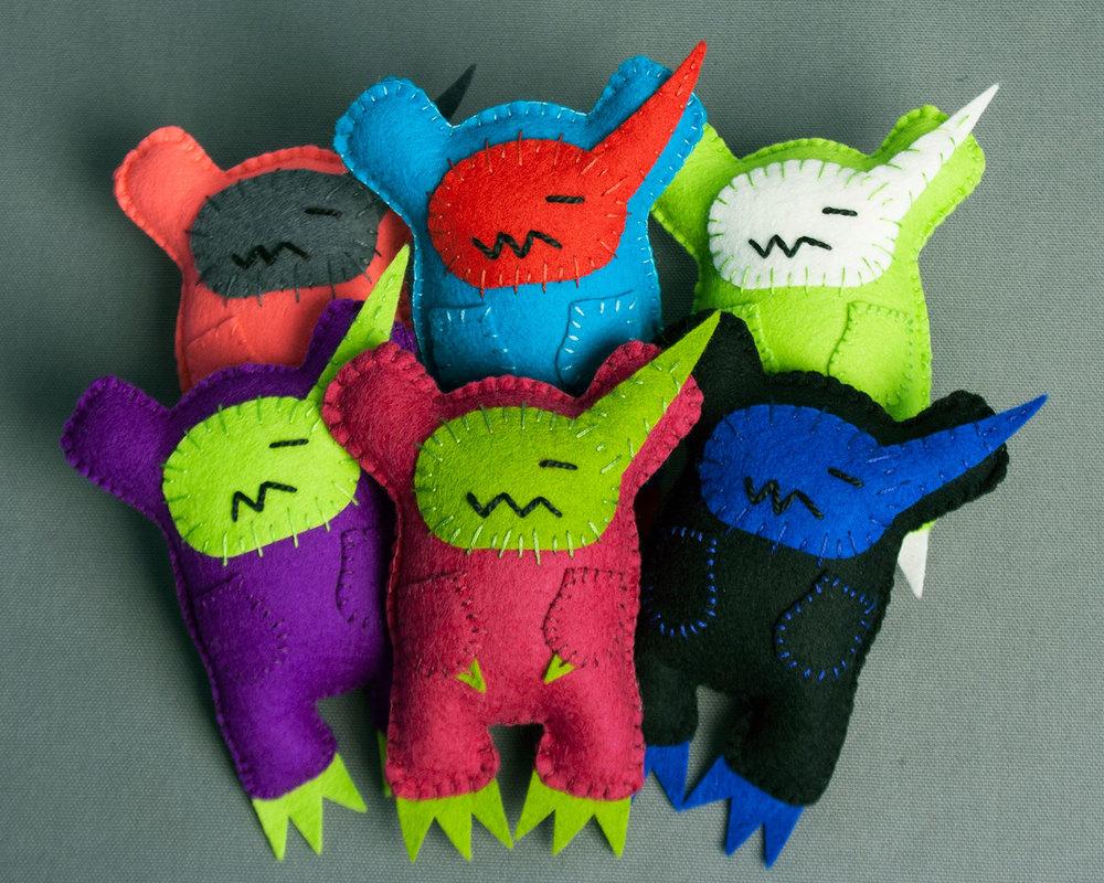 Little Monster Gang