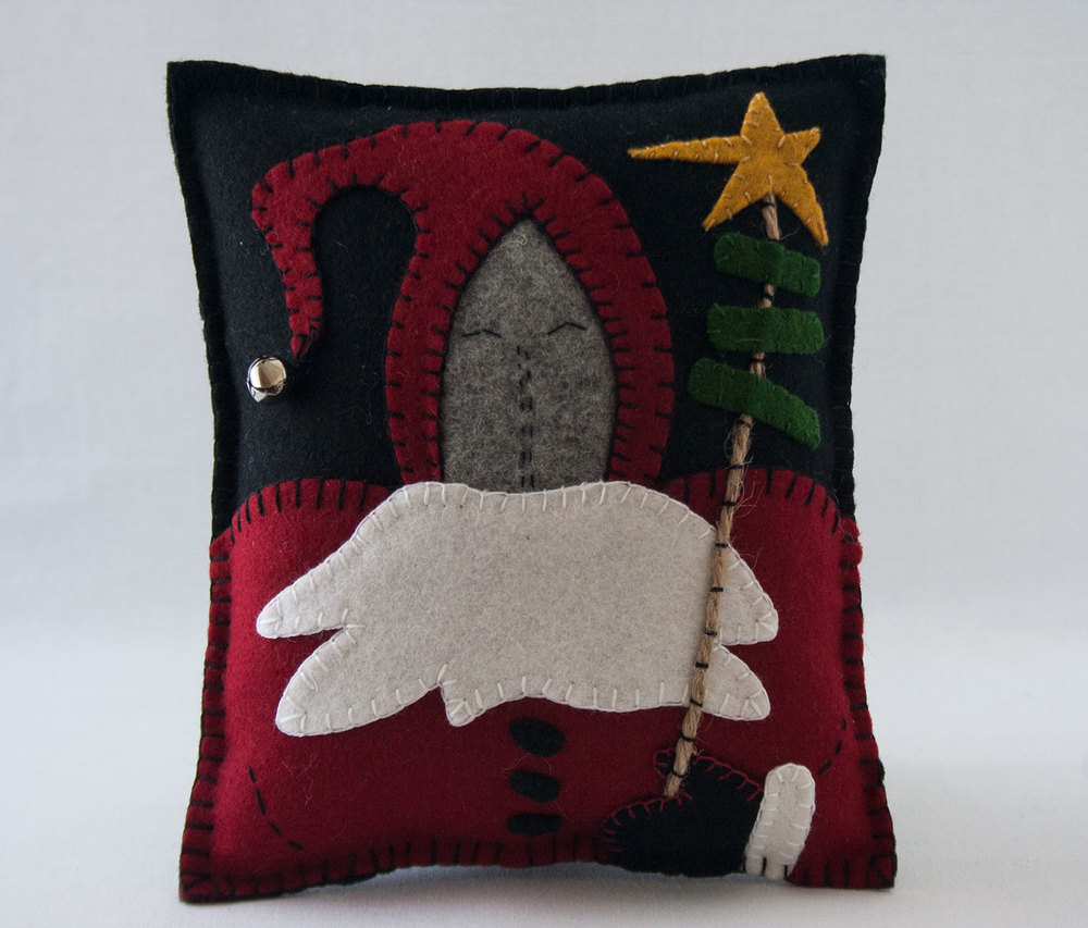 Tree Keeper Accent Pillow