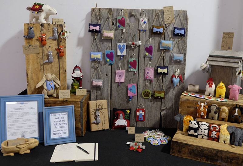 Harlow Gallery Indoor SHOW