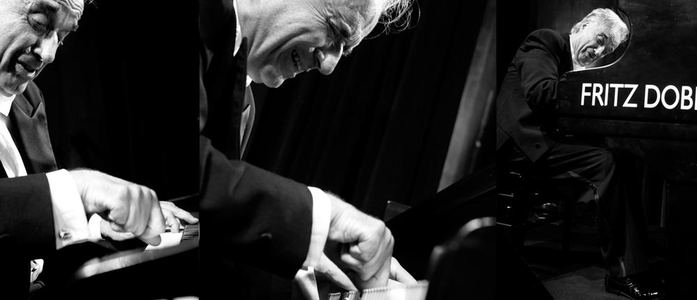 João Carlos Martins, pianist and maestro