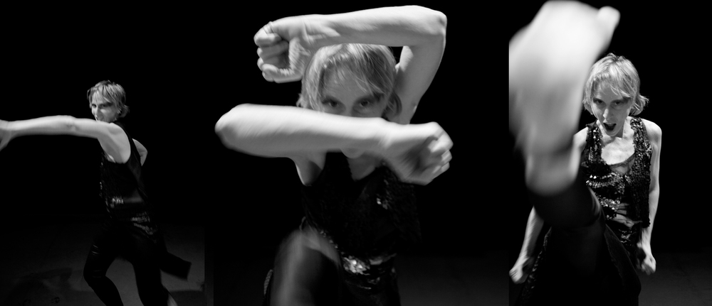Deborah Colker, ballet dancer and choreographer