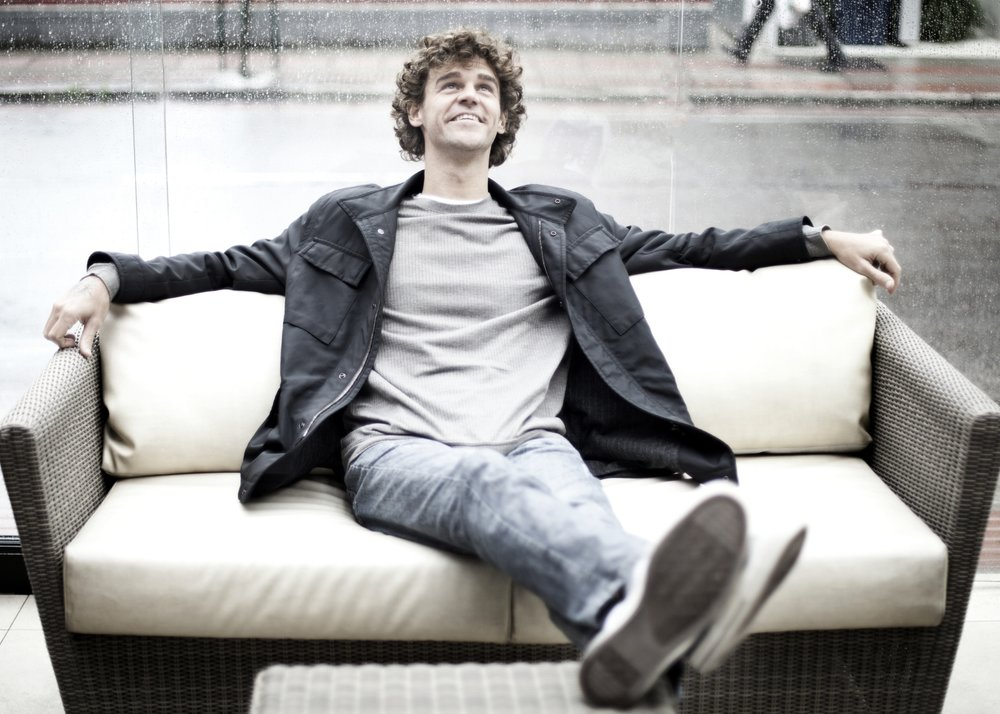 Gustavo Kuerten, tennis player