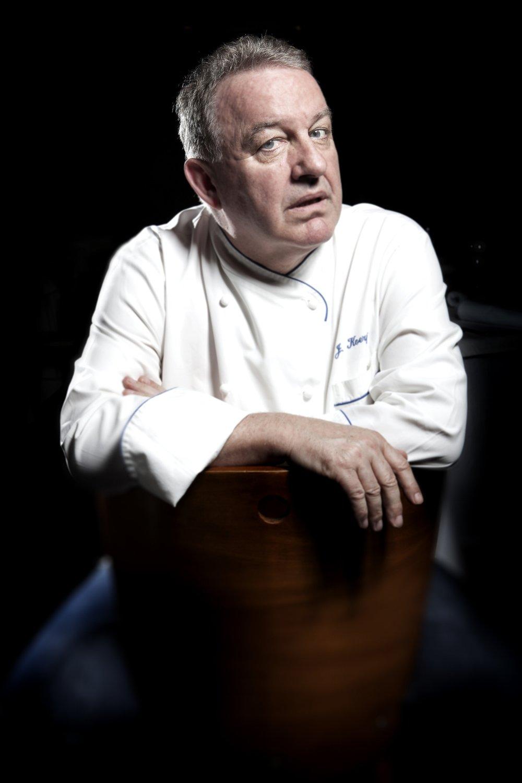 Joachim Koerper , chef