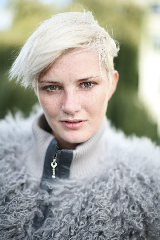 Lorna, filmmaker