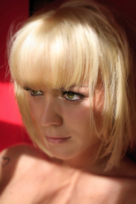 Emily, actress