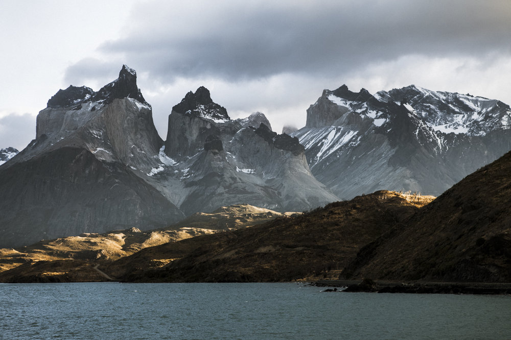 patagonia 8