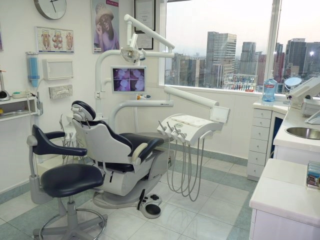 CUBÍCULO DENTAL 1