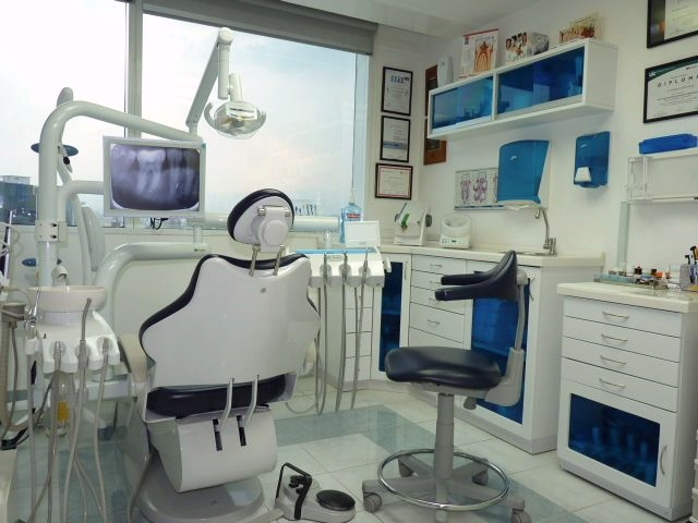 CUBÍCULO DENTAL 2
