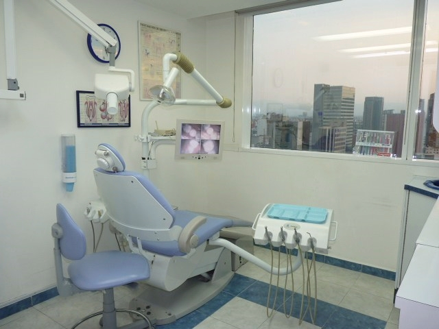 CUBÍCULO DENTAL 3