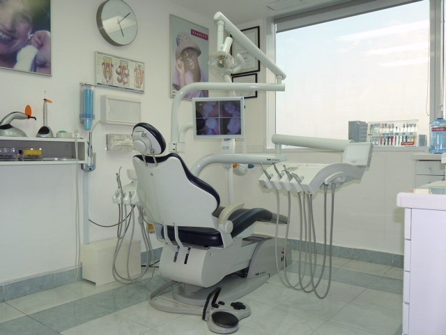 CUBÍCULO DENTAL 4