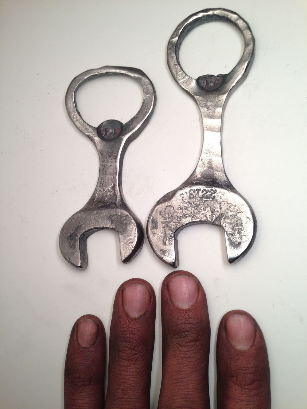 Reforged Wrenches