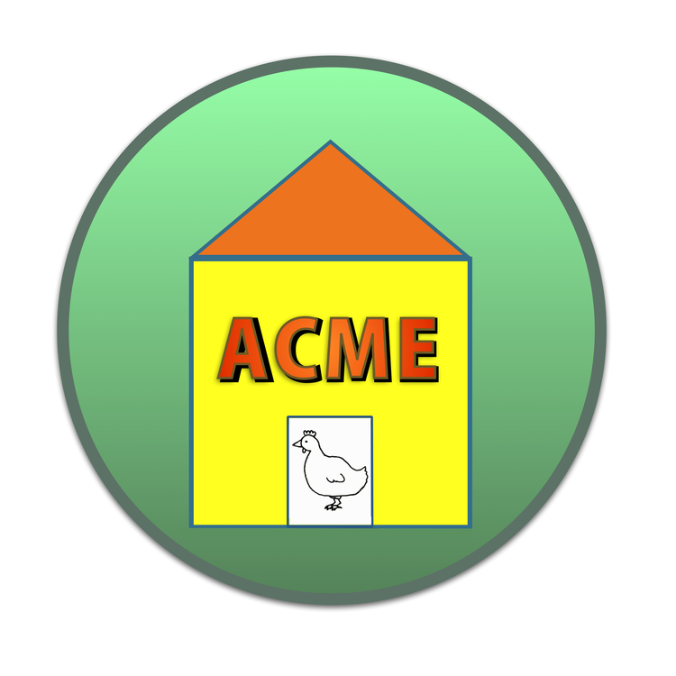 Acme Happy Chicken Company