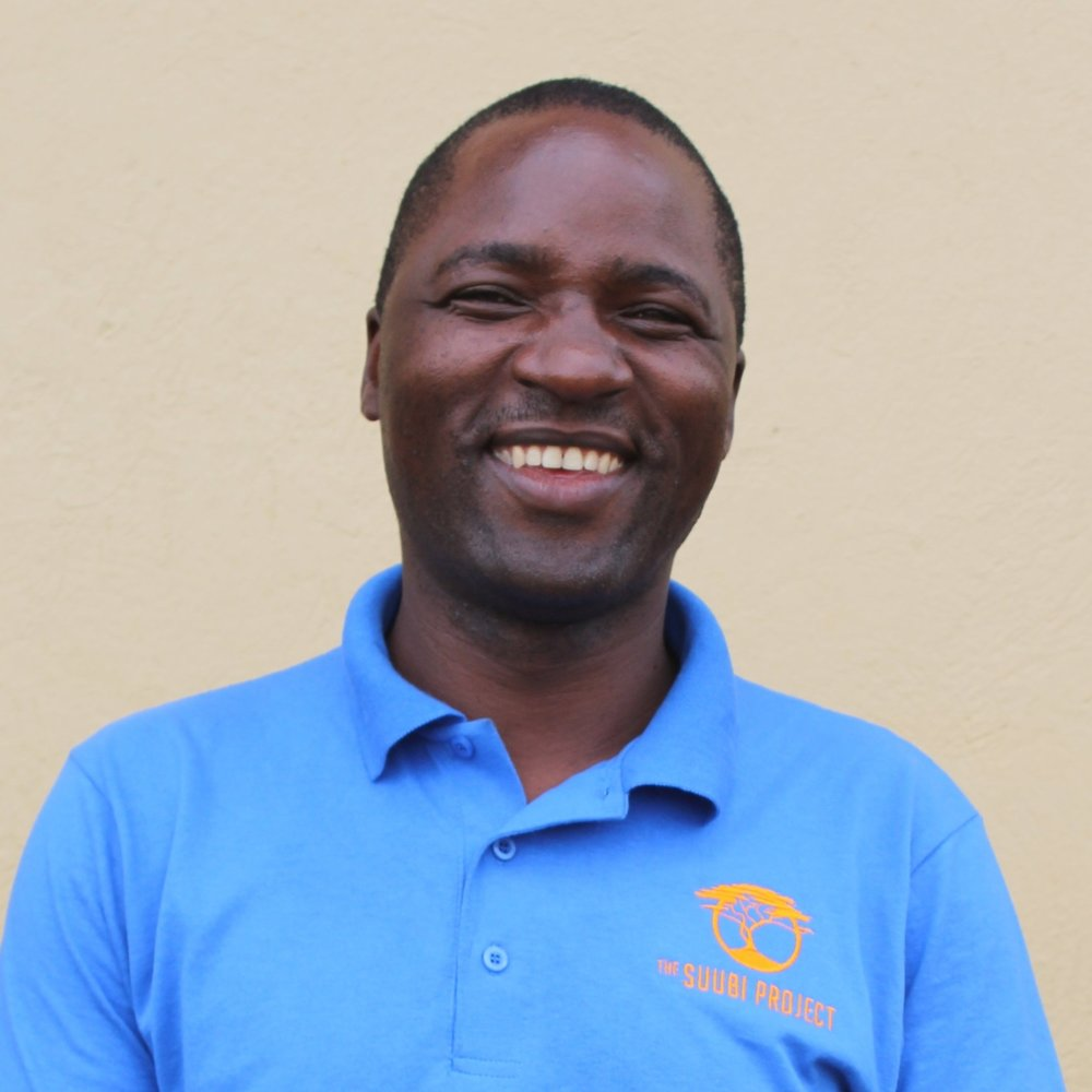 David - Country Director