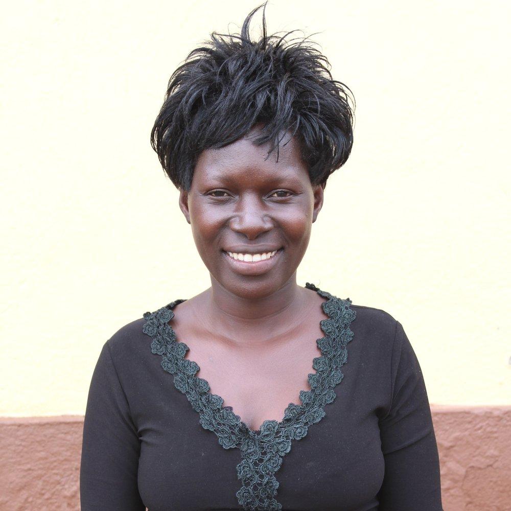 Florence Lydia - Head Teacher