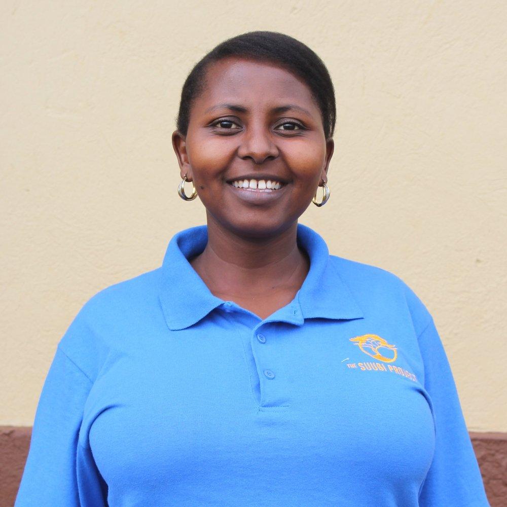 Priscilla - Office Assistant