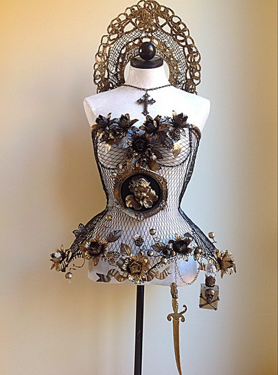 $200 bronze with rose corset. $30 frame crown.png