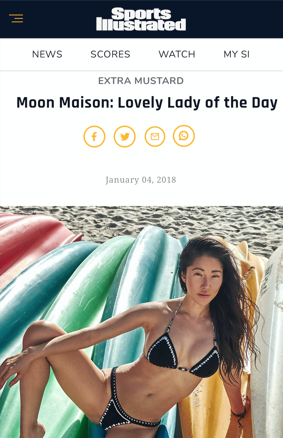 Nova Prime PR - Moon Maison SI Lovely Lady of the Day wearing @manie_one