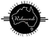 RubnScrub Australia  photos by @TropicPic