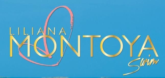 Liliana Montoya Swimwear  photos by Simon Song and AllenLFX