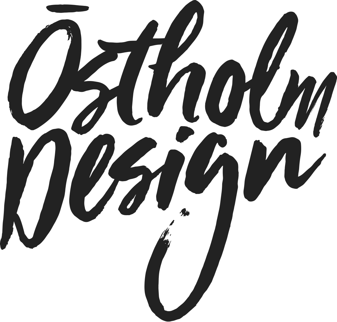 Östholm Design - Digital designer in Stockholm