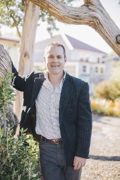 Andrew Barker - Principal, Tai Tapu School