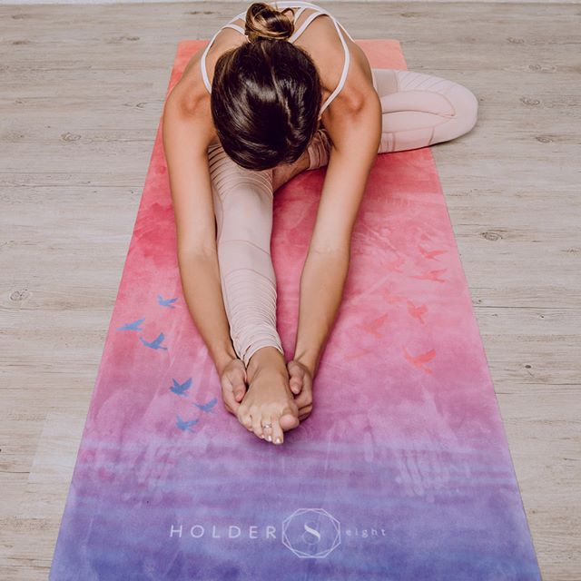 Looking forward to receiving a delivery of these awesome #yogamats by @holdereight - coming soon! We have a sample mat in our Hill St studio for you to try next time you are in for practice. They are amazing for a heated practice and they can be popped in the washing machine! Check out these beautiful patterns...pick your favourite!! . . . . #holdereight #yogamat #yoga #yogaboutique #flowheat #getsweaty