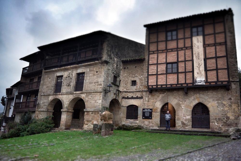 Museum of Materials, Santillana del Mar