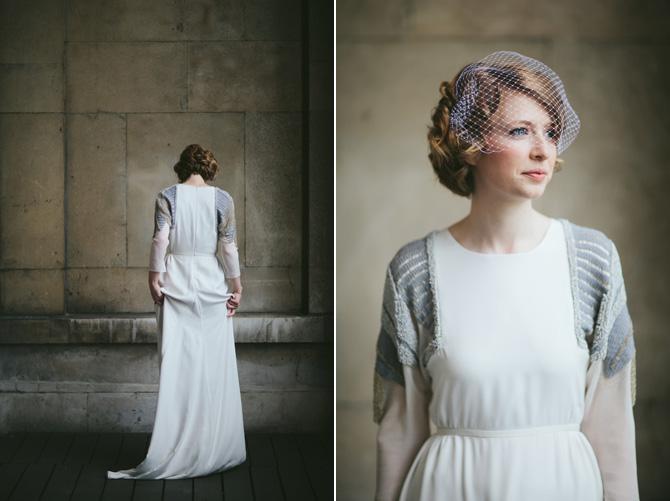 Dress Designed by Edeline Lee