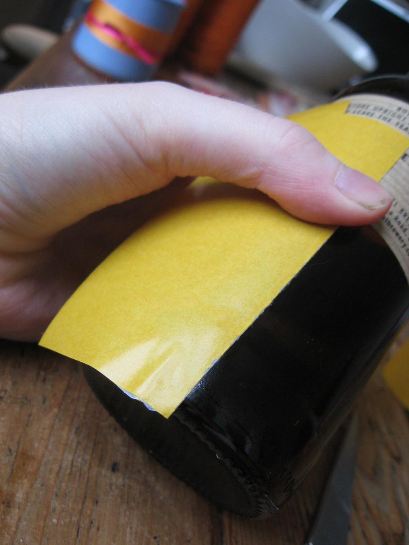 Wedding DIY - Raffia Wrapped Bottle (15).jpg