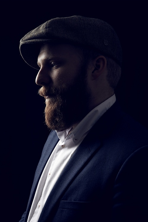 Lovely shoot with Alex Clare, loads of killer shots with a cool guy. Doing great too, was no.1 in the Billboards that week. Worth a rummage on your internet. More here.