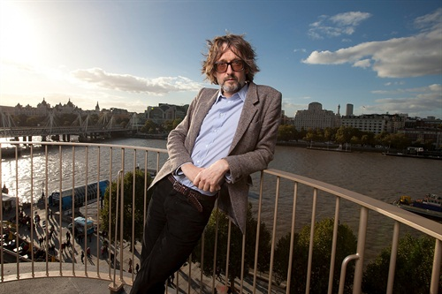 Obviously a delight to shoot Jarvis Cocker at A Room for London, a one-bedroom boat installation on the roof of Southbank Centre's Queen Elizabeth Hall. Invited by Artangel, he spent two days on board with special guests recording interviews and performances for his BBC 6 Music Sunday Service broadcast on Sunday 30 September. www.aroomforlondon.co.uk