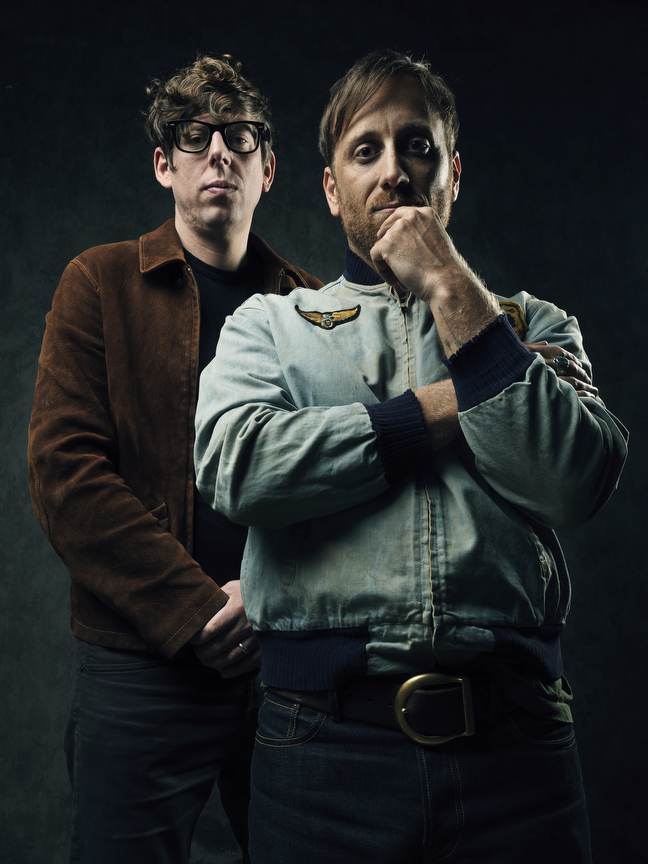 I went to Nashville and shot The Black Keys for the cover of this month's MOJO. You wouldn't believe how much I love this tho it can be quite challenging as I'm walking in pretty cold and without the usual luxuries, plus inevitably you're requiring a fair few elements to go your way to create the lead image for the biggest title in music. I feel as though I respond fairly well to pressure of this kind but still, it can be quite taxing when locations don't fit the bill or meet with expectation. Have a little gander here for more info, and grab yourself one when passing your newsstand. Huge thanks to Westlight Studios, Franklin, TN and the greatest man on the ground (and his tasty whip) Nicholas McGinn Jr.