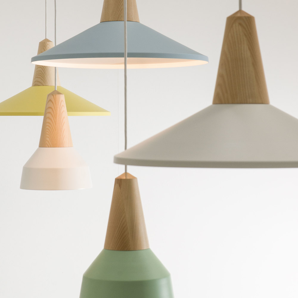 Eikon lighting - Schneid